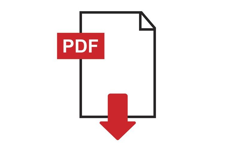 Convertire una mail in PDF, iPhone